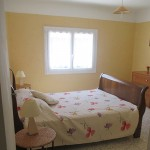"Room with double bed – cottage ""Poujol"""