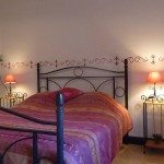 "Room with double bed - cottage ""Cévennes"""